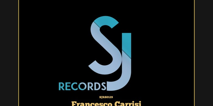 SJRS0129 Francesco Carrisi Love Time EP