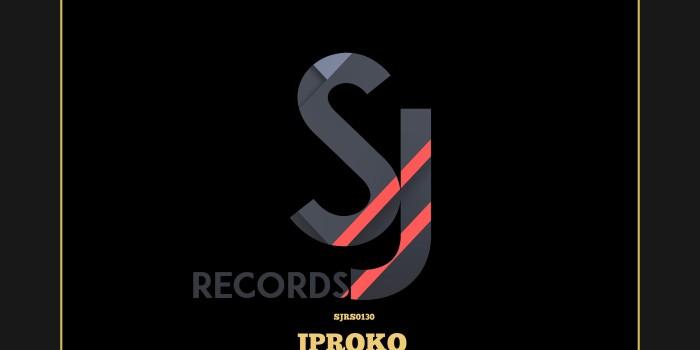 SJRS0130 JProko In Control EP