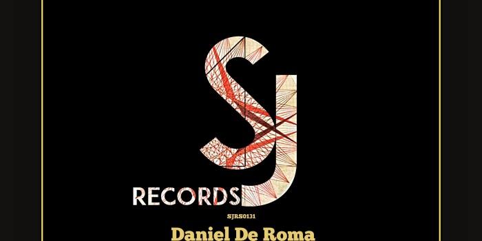 SJRS0131 Daniel De Roma Amamra EP