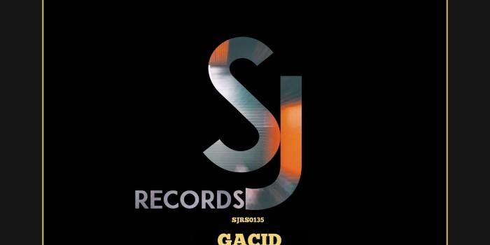 SJRS0135 GACID After Ego EP