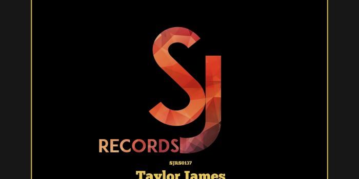 SJRS0137 Taylor James Gallardo EP