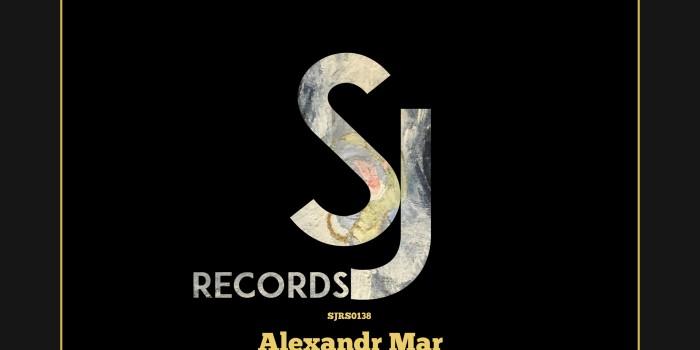 SJRS0138 Alexandr Mar Reborn EP