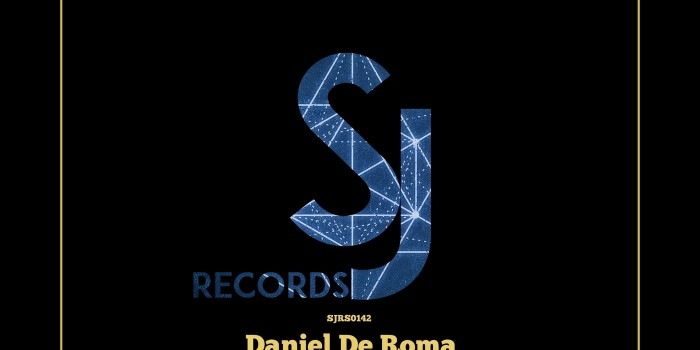 SJRS0142 Daniel De Roma Pushin Dubs EP