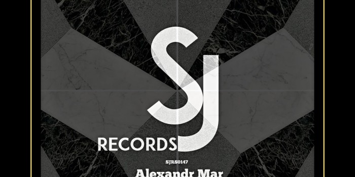 SJRS0147 Alexandr Mar Warrior Of Light  EP