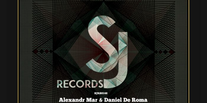 SJRS0148 Alexandr Mar, Daniel De Roma Tales We Tell EP