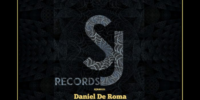 SJRS0151 Daniel De Roma The Animal Groove EP