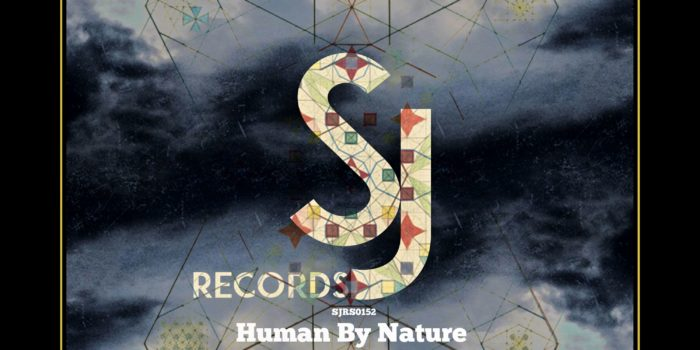 SJRS0152 Human By Nature  Spiritual Playboy EP