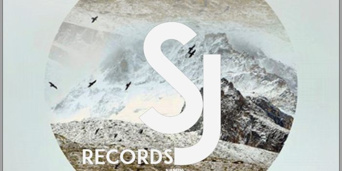 SJRS0155 Les hommes verticaux  Sparkilng Water EP